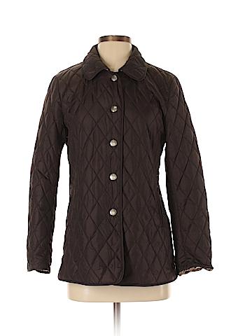 Coach Coat Size XS