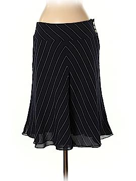 Lauren by Ralph Lauren Silk Skirt Size 4 (Petite)