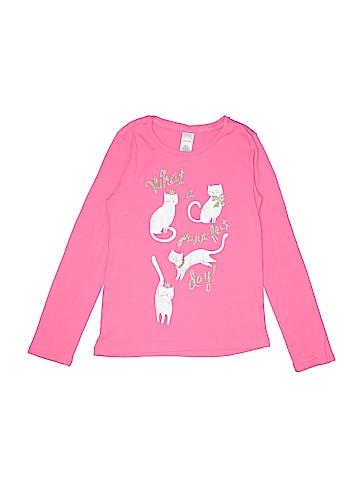 Gymboree Long Sleeve T-Shirt Size 12