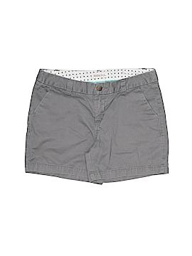 Merona Khaki Shorts Size 2