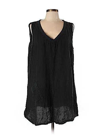 Flax Casual Dress Size 10 (M)