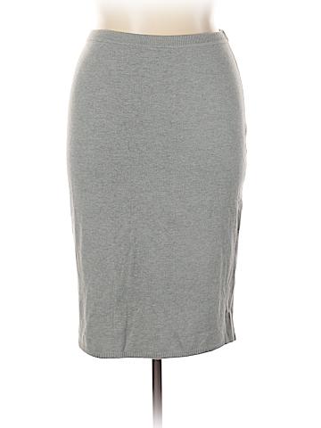 Spiegel Silk Skirt Size XL