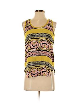 Ann Taylor LOFT Outlet Sleeveless Blouse Size XS (Petite)