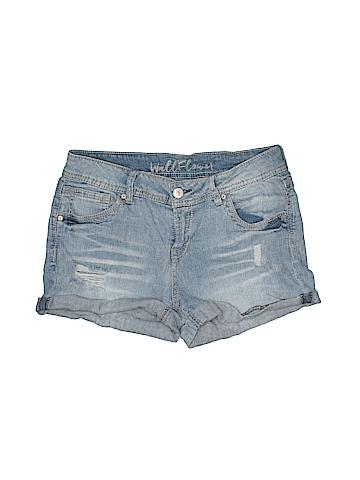 The Wallflower Denim Shorts Size 11