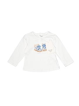 Mayoral Long Sleeve T-Shirt Size 9 mo