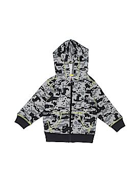 Healthtex Zip Up Hoodie Size 18 mo