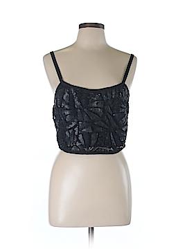 XXI Short Sleeve Blouse Size L