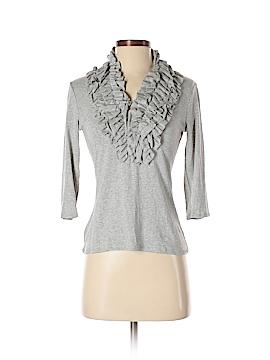 Kay Celine 3/4 Sleeve Top Size M