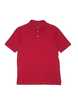 IZOD Short Sleeve Polo Size 18 - 20 Husky (Husky)