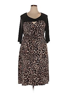 Signature Casual Dress Size 2