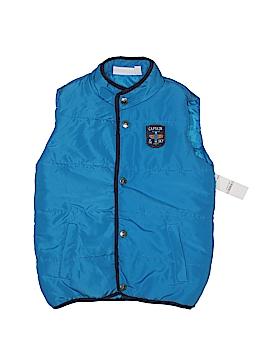 Kids Headquarters Vest Size 6