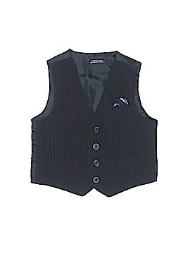Nautica Tuxedo Vest Size 24 mo