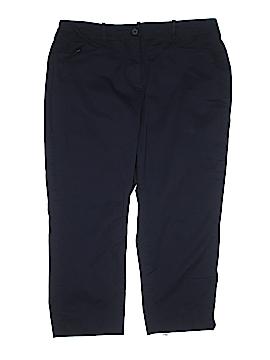 Talbots Outlet Khakis Size 18 (Plus)
