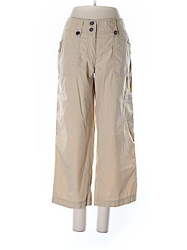 New York & Company Cargo Pants Size 4