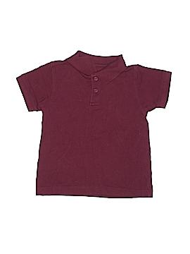 Classroom School Uniforms Short Sleeve Polo Size 4T