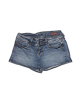 Delia's Denim Shorts Size 7 - 8