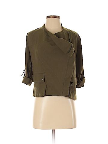 Everly Grey Jacket Size S (Maternity)