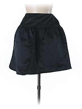Nanette Lepore Silk Skirt Size 10