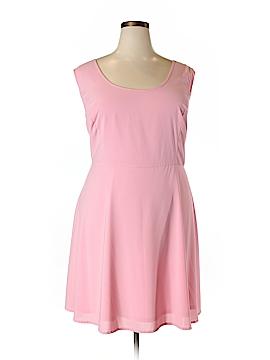 Ainsley Casual Dress Size 30W (Plus)