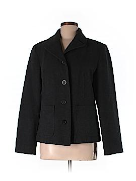 Jacqueline Ferrar Wool Coat Size M