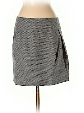 Stile Benetton Wool Skirt Size 4
