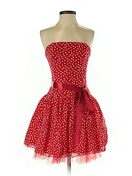 Jessica McClintock Casual Dress Size 6