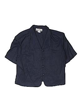 Sheri Martin New York Woman Blazer Size 16