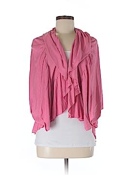 Nougat London Silk Cardigan Size 10 (3)