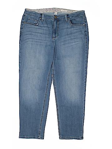 Vintage Blue Jeans Size 14