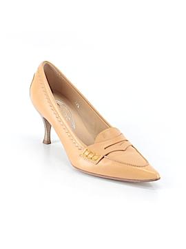 Tod's Heels Size 38.5 (EU)