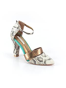 Cynthia Vincent Heels Size 8