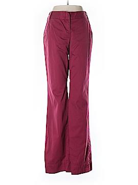 Moda International Khakis Size 6