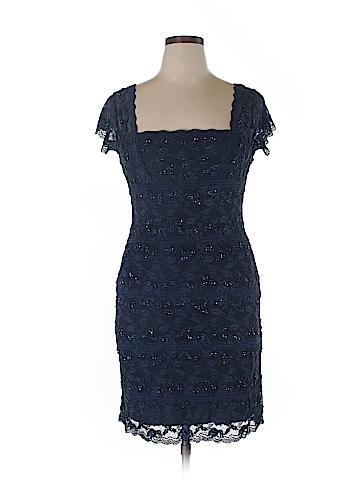 Onyx Cocktail Dress Size 14