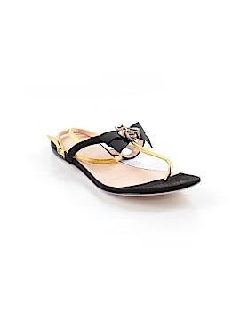 Gucci Sandals Size 36.5 (IT)