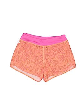 Danskin Now Athletic Shorts Size L (Tots)