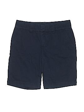 Tommy Hilfiger Khaki Shorts Size 0