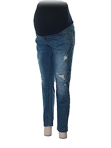 Liz Lange Maternity for Target Jeans Size S (Maternity)