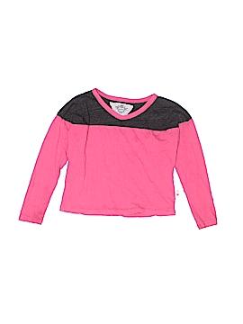 T2Love Long Sleeve T-Shirt Size 4