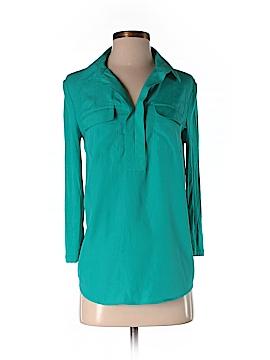 Kensie 3/4 Sleeve Blouse Size XS