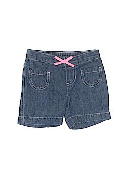 Jumping Beans Denim Shorts Size 2T