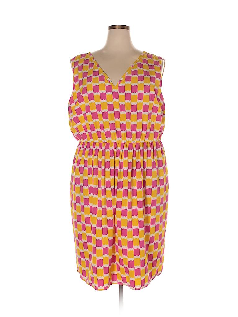 Tocca Women Casual Dress Size 20 (Plus)