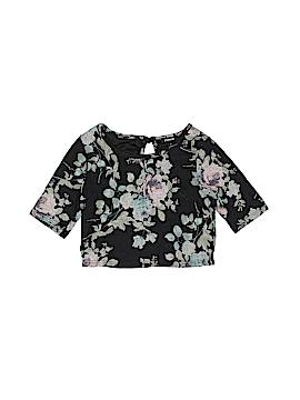 Zunie Pullover Sweater Size 7