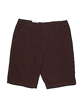 White Stag Khaki Shorts Size 10