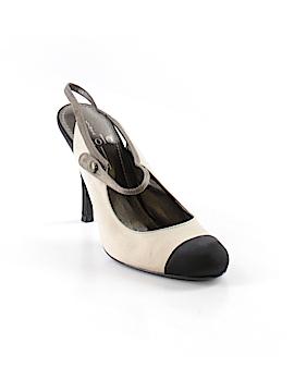 Linea Paolo Heels Size 6