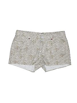 Madewell Khaki Shorts 28 Waist