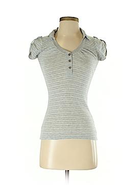 Grane Short Sleeve Polo Size S