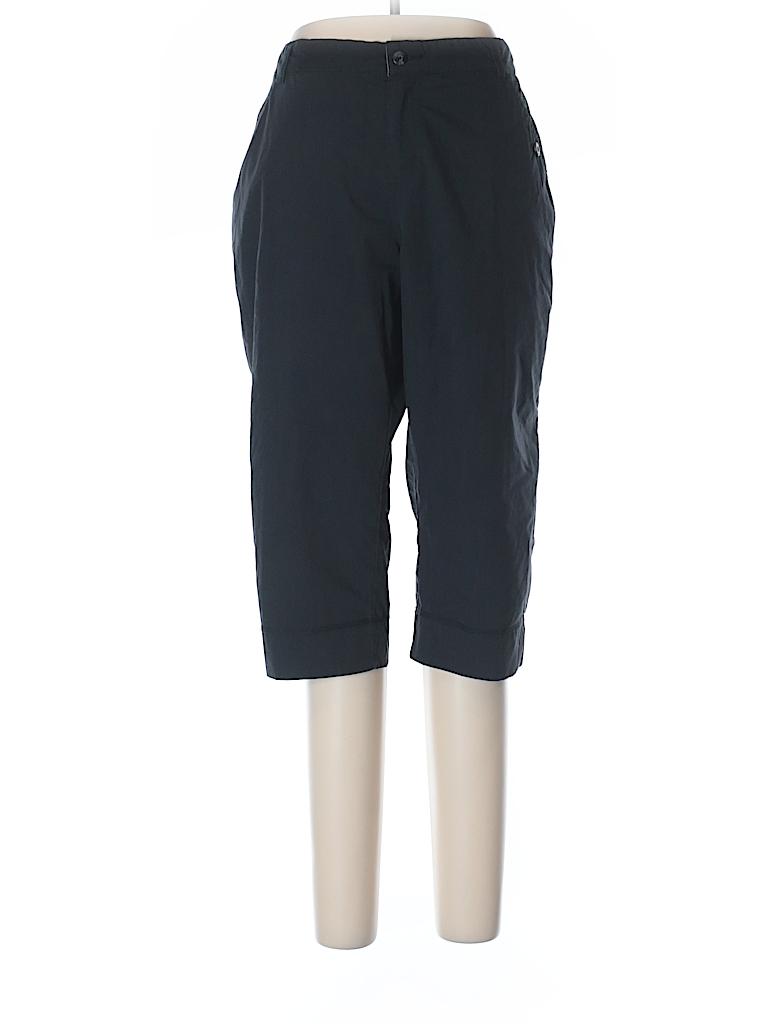 Columbia Women Casual Pants Size 14 (Petite)