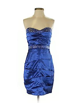 City Studio Cocktail Dress Size 7