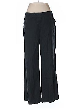 MICHAEL Michael Kors Linen Pants Size 6 (Petite)