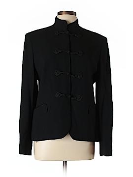 Rena Rowan Wool Coat Size 12